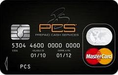 PCS Card
