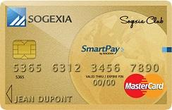 Sogexia SmartPay