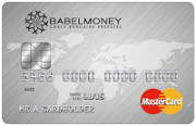 Babel Money Mastercard
