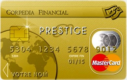 Corpedia Financial Prestige