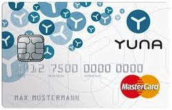 Yuna Card