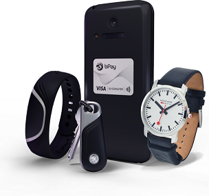 Wearables bPay